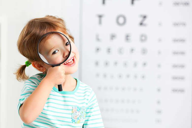 86f79afc0f7 Laste silmaarst või optometrist — Nägemisuuringud OÜ