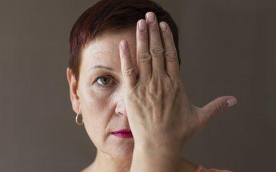 Glaukoom põhjustab pimedaks jäämist