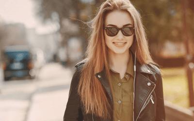 Päikeseprillid kaitsevad sinu silmi kahjuliku UV-kiirguse eest