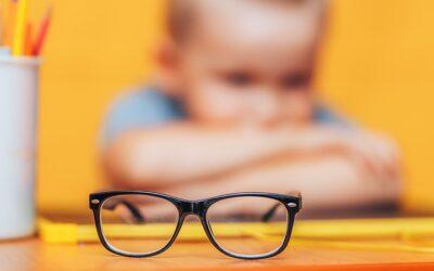 Müoopia ehk lühinägevus – kooliea levinuim nägemishäire